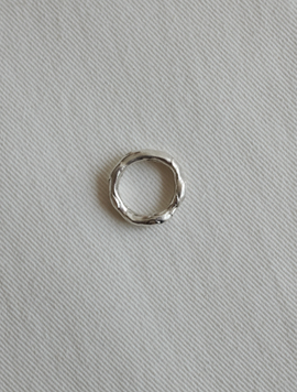 Melting Ring